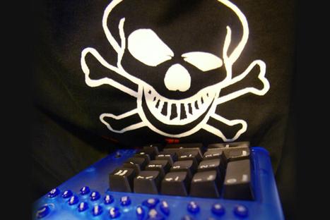 Attraper un malware par un simple copier-coller, c'est possible!   Communication et réseaux   Scoop.it