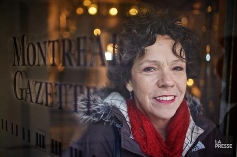 L'ex-journaliste Sue Montgomery se présente pour le NPD | Politique et actualité Québec - Canada | Scoop.it