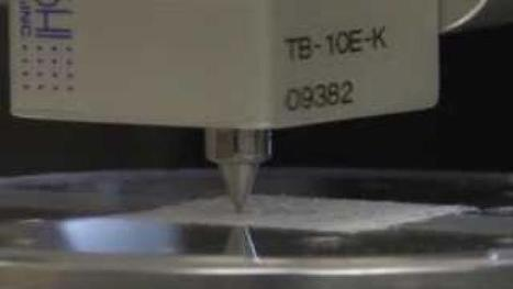 Buckley Report: 3D Printing   3D Printing and Innovative Technology   Scoop.it