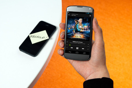 Why I switched from iPhone to Android   TechHive   Smart Phone & Tablets   Scoop.it