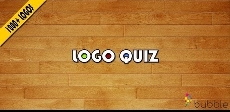 Logo Quiz - Applications Android sur Google Play | Identité visuelle | Scoop.it