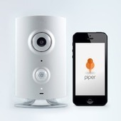 Piper: Smart, elegant, security and home automation | Shop IT | Scoop.it