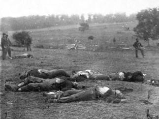 "Battle of Gettysburg Day 1: Robert E. Lee's ""temporary victory"" - CBS News | American Civil War | Scoop.it"