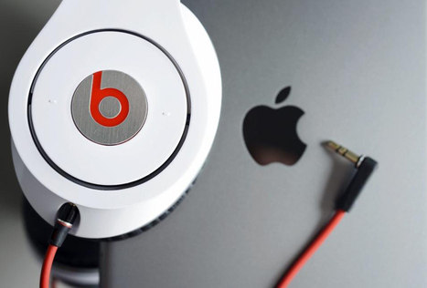 Why the Beats deal is still happening and is critical to Apple's business | Développement Web | Scoop.it