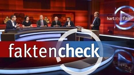 Kampf um die Rente: Wähl mich, ich geb am meisten! - Faktencheck - Hart aber Fair - Das Erste   Centre for Population change in the news   Scoop.it