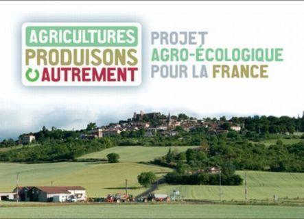 Le projet politique   Agriculture en Gironde   Scoop.it