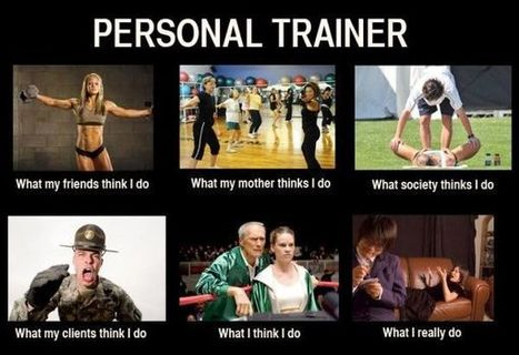 Personal Training through the ages   360 Specialized Training   Sports Ethics: Givens, J.   Scoop.it