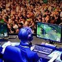 Video: The evolution of eSports - from hobby to international pastime | Virtual Worlds, Business, Games and the Future of Learning | Scoop.it