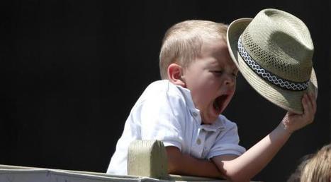 Comment occuper les enfants en vacances : 3) quand on ne part pas   éducation des enfants   Scoop.it