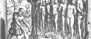 The Taino genocide   Community Village Daily   Scoop.it