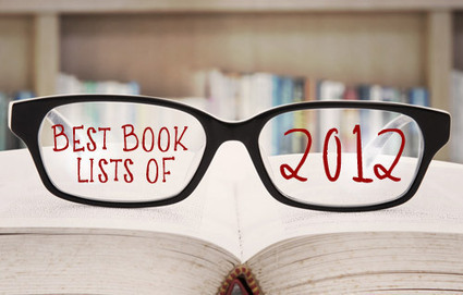 The Best of the Book Lists 2012 | Library | Scoop.it