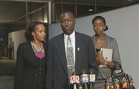 Family: 911 tapes confirm Trayvon Martin was murdered | Nancy Lockhart, M.J. | Scoop.it