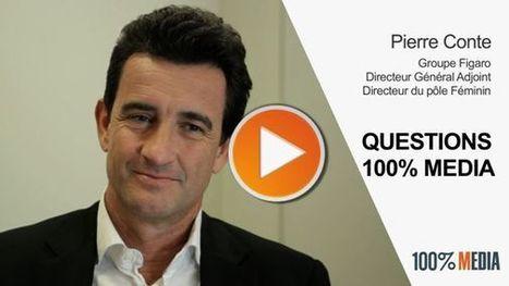Blog Offremedia » pierre conte | La TV connectée et le commerce by JodeeTV | Scoop.it