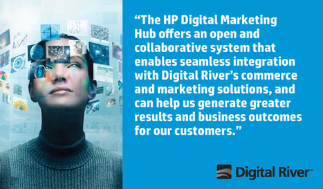 HP Autonomy - HP Digital Marketing Hub partner ecosystem | Word of Mouth Marketing | Scoop.it