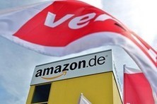 Amazon Vexed by Strikes in Germany - Wall Street Journal- India   BUSS4 Amazon   Scoop.it