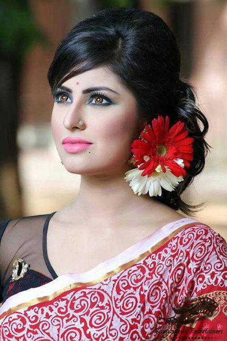 Bangladeshi-Model-and-actress-Anika-Kabir-Shokh | Bangladeshi Model And Actress | Scoop.it