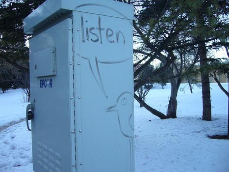 Listen | DESARTSONNANTS - CRÉATION SONORE ET ENVIRONNEMENT - ENVIRONMENTAL SOUND ART - PAYSAGES ET ECOLOGIE SONORE | Scoop.it