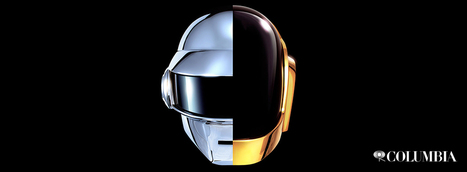 Daft Punk - Un nouvel album pour 2013 ! - 1GEEK.FR | 1geek | Scoop.it