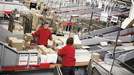 Dansk Supermarked vil også give folk pakker i butikken   marketing   Scoop.it
