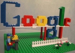 The Importance Of LEGOs In Learning - Edudemic | Innovate | Scoop.it