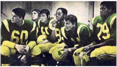 Perfect Season: The Untold Story of The Toledo Troopers | Reading | Scoop.it