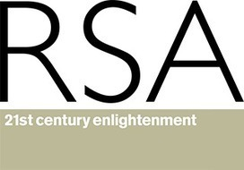 RSA Animate - Re-Imagining Work - RSA | Sustainable Futures | Scoop.it