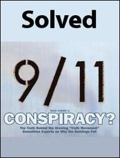 9/11 Conspiracy Solved | War & Peace: America's hidden agendas | Scoop.it