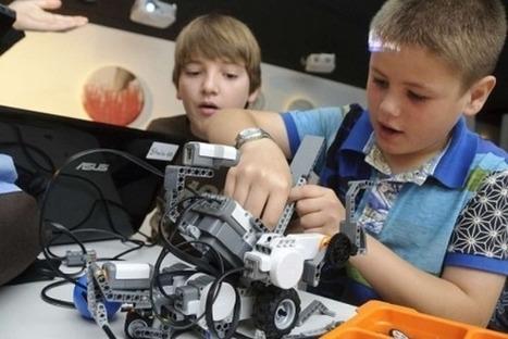 Kits de montaje para iniciar a los niños en la electrónica, la robótica y la programación | TICs para Docencia y Aprendizaje | Scoop.it