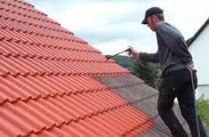 Roof Coating: A Popular Technique to Protect the Shield over Hea | all roofrestorations | Scoop.it