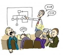 12 diapositivas bastan para presentar tu empresa a un inversor « Blog IDaccion   The digital tipping point   Scoop.it