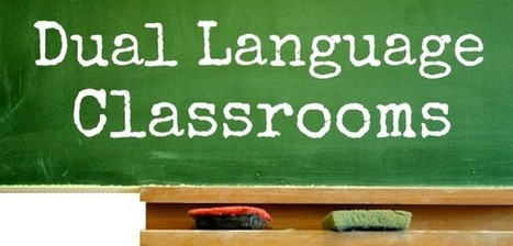 Bilingualism Today Series: Could you be a Dual Language Educator?   bilingual education   Scoop.it