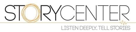 Listen Deeply... Tell Stories | digital divide information | Scoop.it
