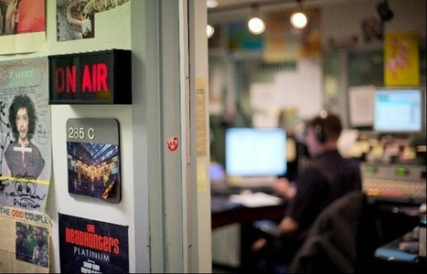 Why Internet Radio is The Biggest Advertising Opportunity of The Future | Forbes | Radio 2.0 (En & Fr) | Scoop.it
