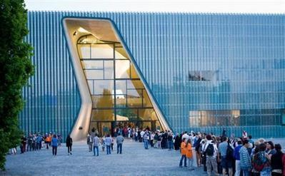 The Museum of the History of Polish Jews in Warsaw: a new living memory - European Jewish Press | poland | Scoop.it