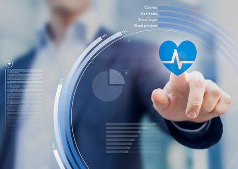 La santé connectée, un enjeu majeur pour les Français | Patient Hub | Scoop.it
