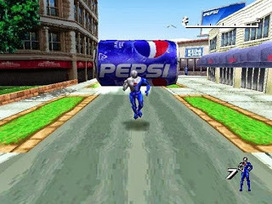 Pepsiman PC Game Free Download Super High Compressed | Education, employee news, jobs, old papers, model papers, teacher and educators jobs notifications | Scoop.it