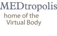 The Virtual Body - MEDtropolis | Matty Venegas | Scoop.it