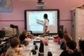 Le numérique à l'école: un voeu pieux ? - France Info | Nouvelles technologies | Scoop.it