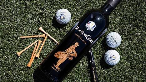 Toasting the Ryder Cup | Vitabella Wine Daily Gossip | Scoop.it