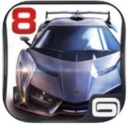 Asphalt 8 Airborne Review For iOS, Android | Apps Hub | Scoop.it
