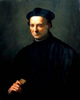 Machiavelli and a PR Dimension | Digital-News on Scoop.it today | Scoop.it