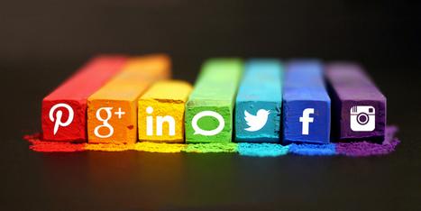 Social media in Nederland 2014: jongeren blijven Facebook trouw | Seo, wordpress, contentmanagement | Scoop.it