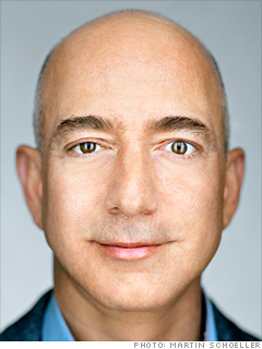 Amazon's Jeff Bezos: The ultimate disrupter - Fortune Management | Occupational Psychology | Scoop.it