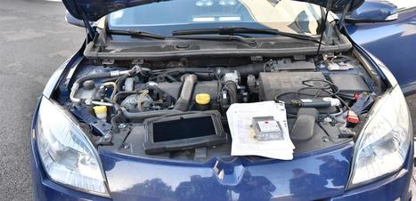 Policiers et gendarmes auront accès aux données embarquées des véhicules   Graînes de docs   Scoop.it
