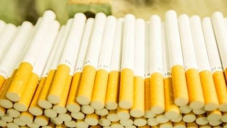 VCAT rejects tobacco giant's push to access schoolchildren smoking data (Vic)   Alcohol & other drug issues in the media   Scoop.it