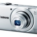 Canon PowerShot A2500 Review | Techinews | Scoop.it