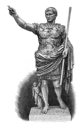 Emperadores en Roma   Roma Antigua   Scoop.it