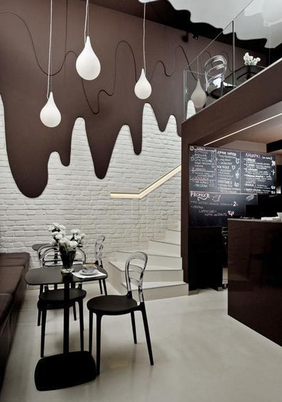 Chocolate Bar by Bro.Kat | Innovative Architecture | Scoop.it