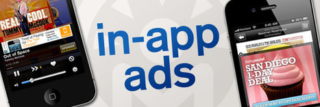 "Effective In-App Advertising | 3 Approaches to ""Appvertising"" 