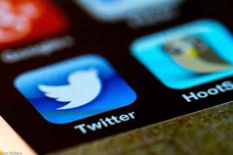 Twitter come funziona: finalmente i messaggi diretti sono sincronizzati | Social Media War | Scoop.it